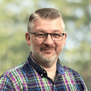 Mark Gaston, Founder of Impactible
